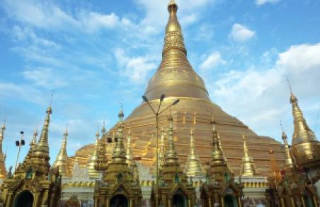 Rangoon Paya