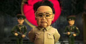 Kim Jong-il dans Team America
